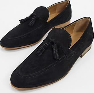 Topman loafer in black