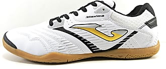 Joma Maximum Football Shoe Room Man White Size: 10.5 UK