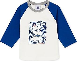 Petit Bateau Camiseta para bebé niño c535aebd48c