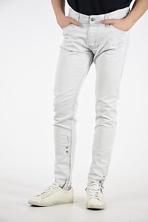 Diesel 17cm Stretch Denim TEPPHAR Jeans size 38