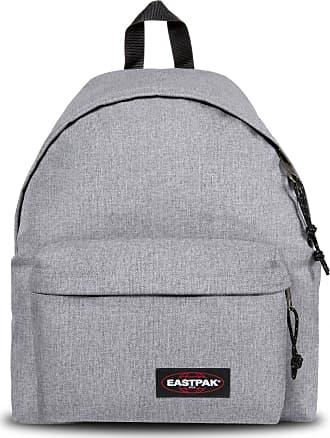 Eastpak Gepolsterter PakR Rucksack Sunday Grey - one size | grey - Grey/Grey