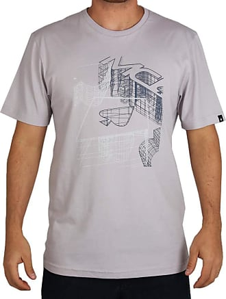 MCD Camiseta Regular Mcd Logos Grid - P