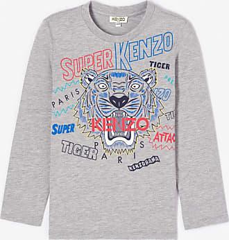 Kenzo T-shirt Tigre Super KENZO