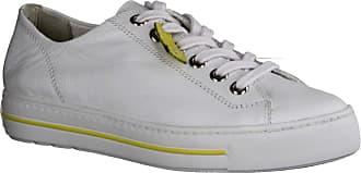 Paul Green Mastercalf 4960-026 804682 Womens Trainers White White Size: 8 UK