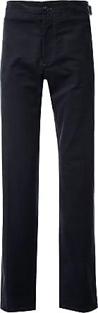 Cerruti straight leg trousers - Black
