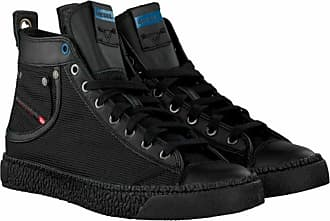 Gedanken an 60% Rabatt spätester Verkauf Diesel Herren-Schuhe in Schwarz | Stylight