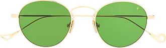 Eyepetizer Óculos de sol Julien - Dourado