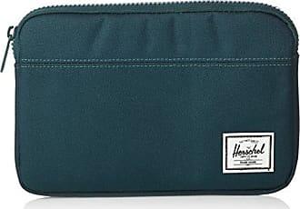 Herschel Supply Co. Unisex-Adults Anchor iPad Mini Sleeve, deep teal, One Size