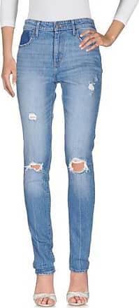 Levi's MODA VAQUERA - Pantalones vaqueros en YOOX.COM