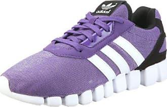 pretty nice 43422 ba561 adidas Originals MEGA TORSION FLEX W G51462, Damen Sneaker, Violett (SHARP  PURPLE F11