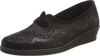 Rohde Womens Salo Low-Top Slippers, Black (Black 90), 8 6.5 UK