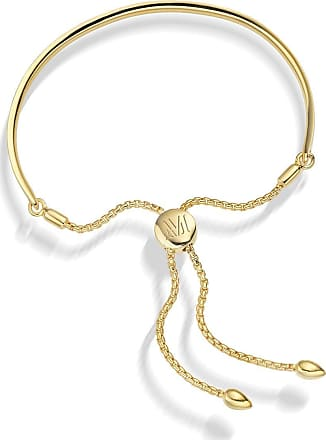 Monica Vinader Fiji Chain bracelet - GOLD