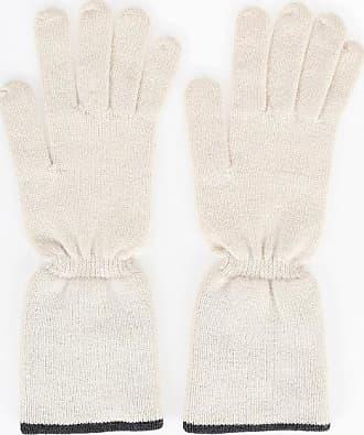 Gentryportofino Cashmere Gloves size S