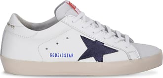 018602feb270 Golden Goose Superstar sneaker with suede star-patch