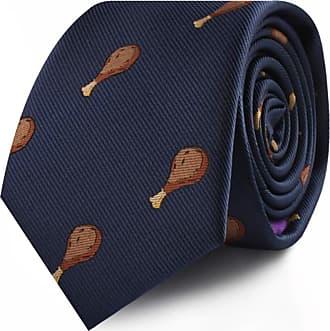 Groomsmen Wedding Ties Orange Fox Mens Gift for Him Fox Skinny Tie Mens Necktie Animal Tie Work Colleague Tie Birthday Gift for Men