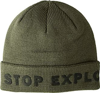 e76c5431 The North Face TNF Felted Logo Beanie (New Taupe Green/TNF Black) Beanies