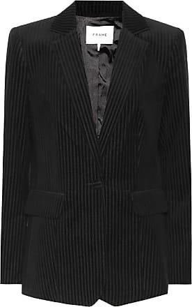Frame Denim Classic corduroy blazer
