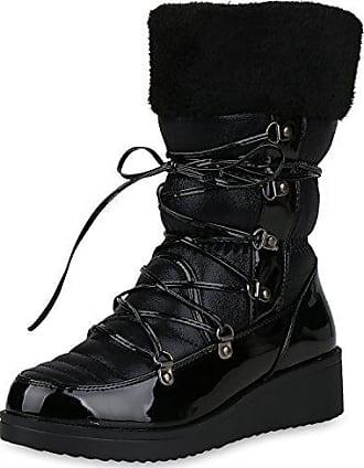 Gefütterte Stiefel (Elegant) in Schwarz: 145 Produkte bis zu
