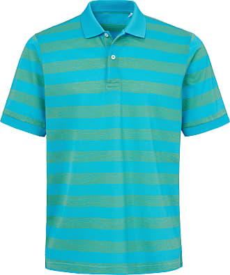 E.Muracchini Polo shirt E.Muracchini turquoise