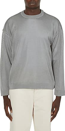Our Legacy Our legacy Sonar crewneck sweatshirt GREY M