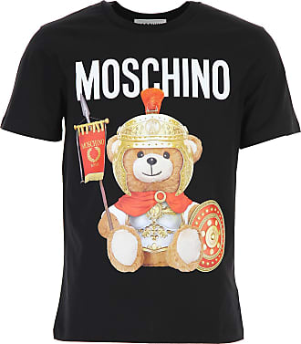 size 40 81848 ec13f T-Shirt da Uomo Moschino   Stylight