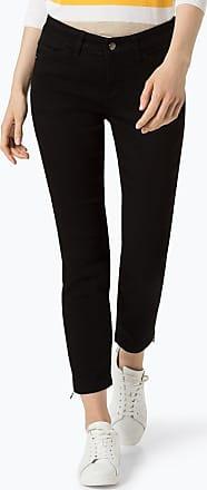 MAC Damen Jeans - Dream Chic schwarz