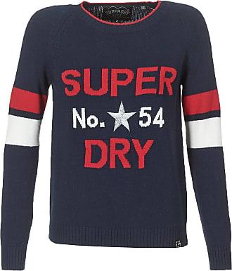 4535d7d40d067 Pulls En Tricot Superdry   31 Produits   Stylight
