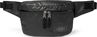 Eastpak Bane Coated-canvas Belt Bag - Black