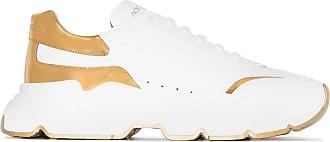 Dolce & Gabbana Tênis Day Master - Branco