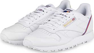 Reebok Sneaker LEATHER MU - WEISS