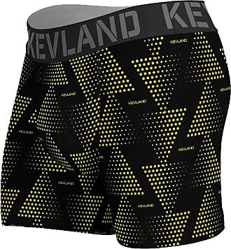 Kevland Underwear Cueca Kevland Boxer Dortmund KEV303 GG