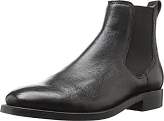 8e426d00db3f Aldo Mens Gilmont Chelsea Boot Black Leather 8 D US