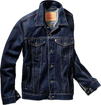 Levi's Herren Levis Trucker Jacket blau L, M, S, XL, XXL