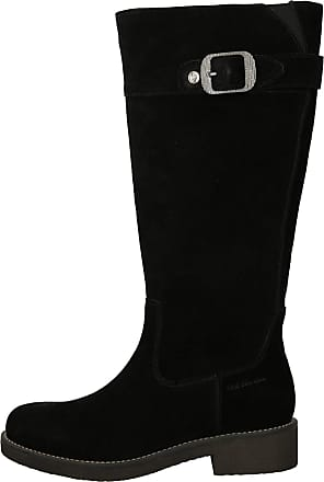 U.S.Polo Association U.s. Polo Assn Salford Boots Woman Black 38
