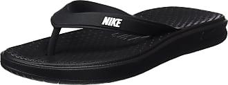 Nike CHINELO NIKE SOLAY THONG (40.5, PRETO)