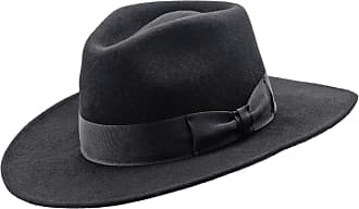 8c1ec3844 Men's Fedora Hats: Browse 220 Products up to −60% | Stylight