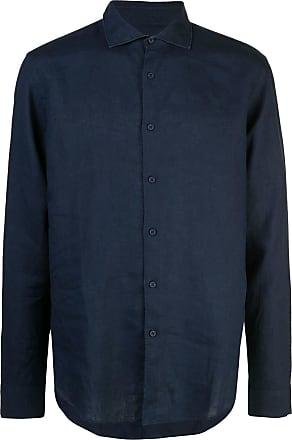 Orlebar Brown Camisa com botões - Azul