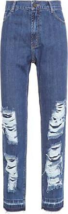 TWENTY FOUR SEVEN Calça Boy Jeans Old School Twenty Four Seven - Azul