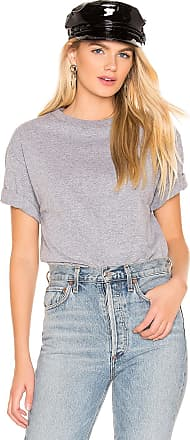 Hanes x Karla The Classic Tee in Gray