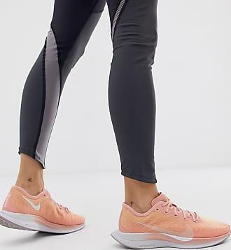 Nike air zoom pegasus trainers in pink