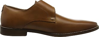 Redtape Mens Sutton Loafers, Brown (Tan 000), 12 UK(46 EU)