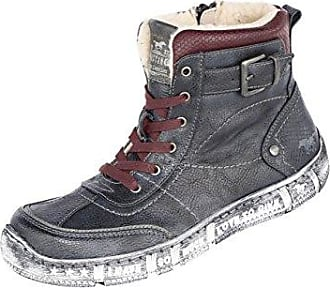 reputable site 0194b 344d6 Mustang Stiefel: Sale ab 34,98 € | Stylight