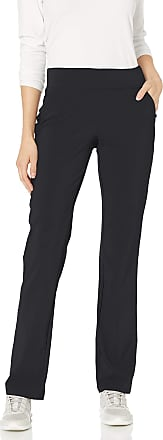 Columbia Womens Back Beauty II Bootcut Pant, Black, X-Large Regular