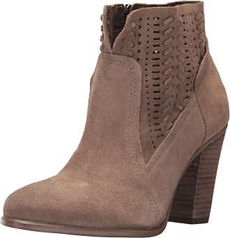 Vince Camuto Womens Fenyia Ankle Boot, Foxy, Size 7.0 US / 5 UK US