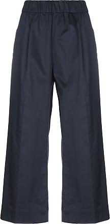 Blue Les Copains PANTALONI - Pantaloni su YOOX.COM