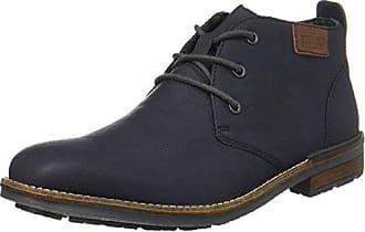 Rieker Herren Schnürboots Schnürschuhe Stiefel Boots