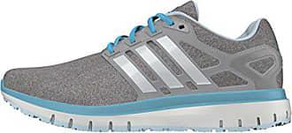 new style 57a34 44919 adidas Damen Energy Cloud Wtc W Laufschuhe, Gris (Grpumg  Ftwbla  Azuvap)