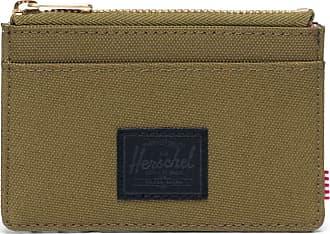 Herschel Herschel Oscar RFID Wallet Khaki Green