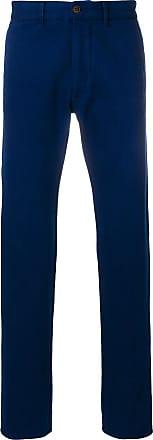 Fortela Calça de alfaiataria slim - Azul