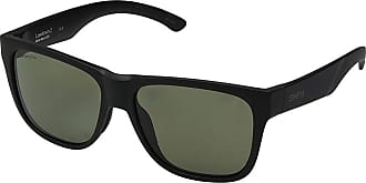 10abb8911f Smith Optics Lowdown 2 (Matte Black Gray Green ChromaPoptm Polarized Lens) Athletic  Performance